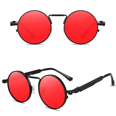 Sunglasses Men Women Eye wear Vintage Glasses
