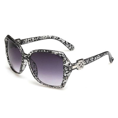 Retro Travel UV400 Vintage Shades Glasses
