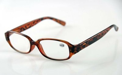 Frame Retro Vintage Reading Glasses