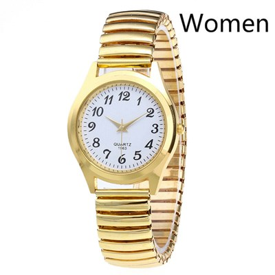 Stainless Steel Wearable Devices Wristwatch