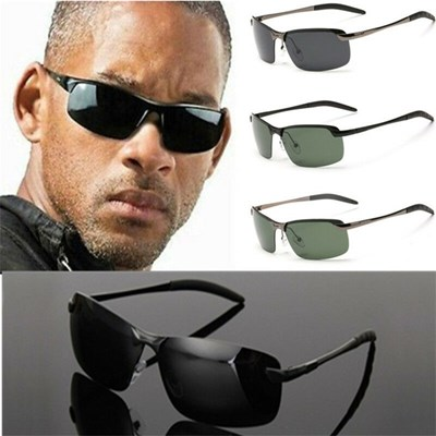 Polarized Sunglasses for Outdoor Cycling UV400