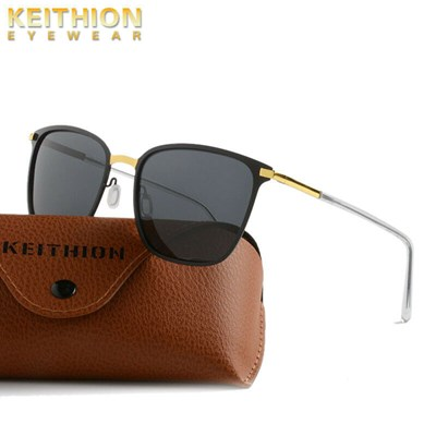 KEITHION Unisex Polarized Sunglasses